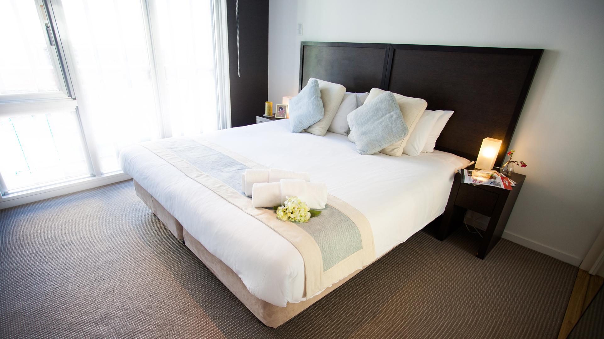Alpen Ridge Bedroom