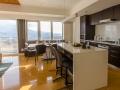Alpen Ridge Dining Kitchen
