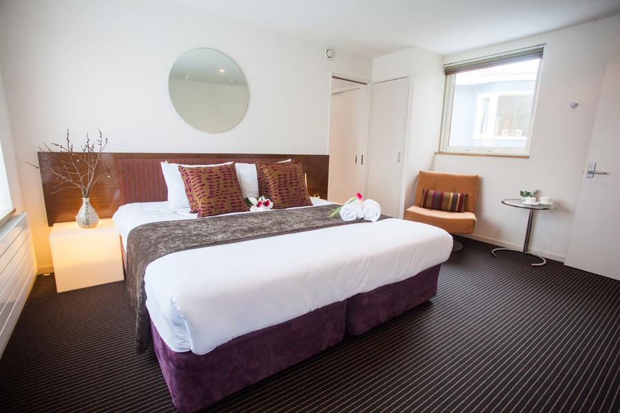 Ezo Yume Bedroom