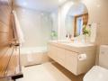 Ezo Yume Bathroom