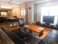 J-Sekka Suites Living Area