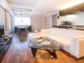 J-Sekka Suites Living