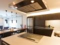 J-Sekka Suites Kitchen