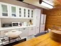 Powder Cottage Kitchen