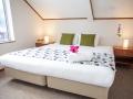 Powder Cottage Bedroom
