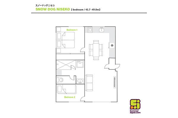 Snow-Dog-2-bedroom-SMJ