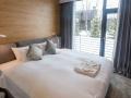 the kamui niseko Bedroom