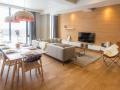 the kamui niseko Living Area