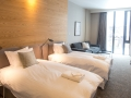 the kamui niseko Beds