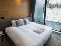 the kamui niseko King Bed