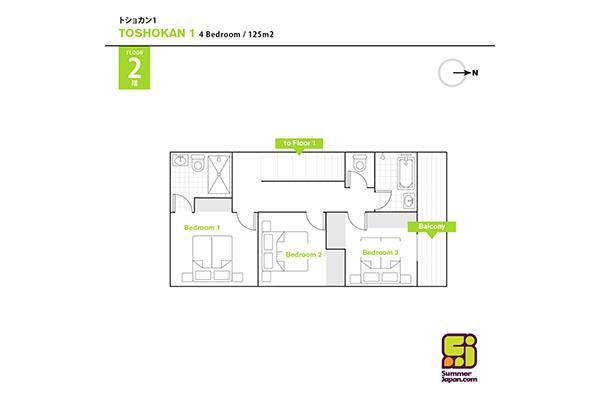 Toshokan-1-L2-SMJ