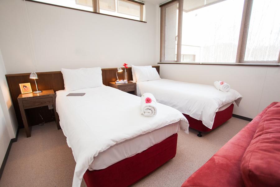 Toshokan 1 Bedroom