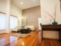 Yuki Yama Living Area