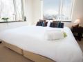 Yukisawa King Bed