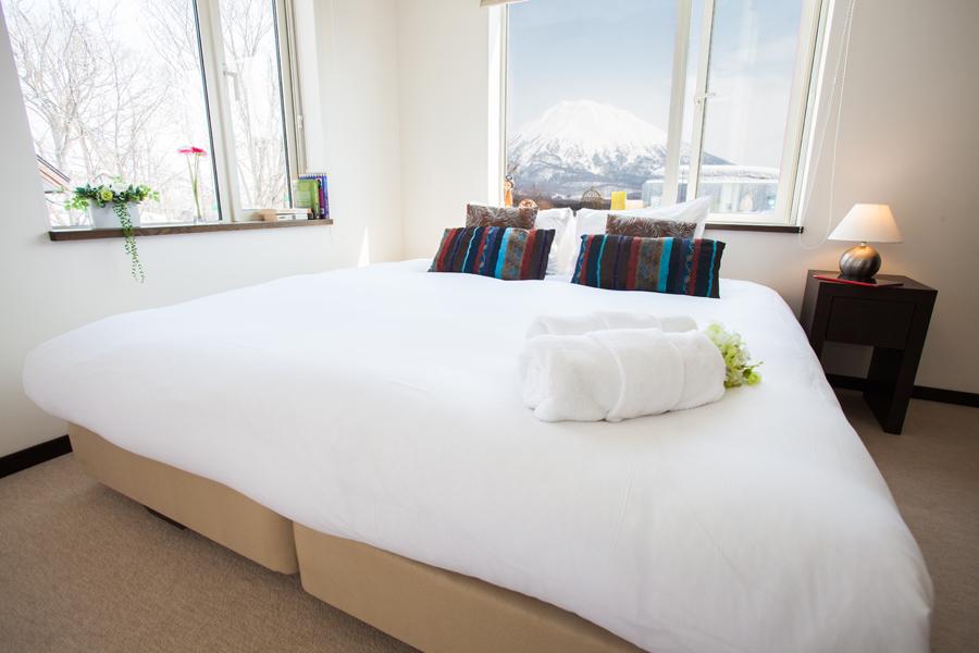 Yukisawa Bedroom