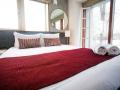 Yume Basho Bedroom